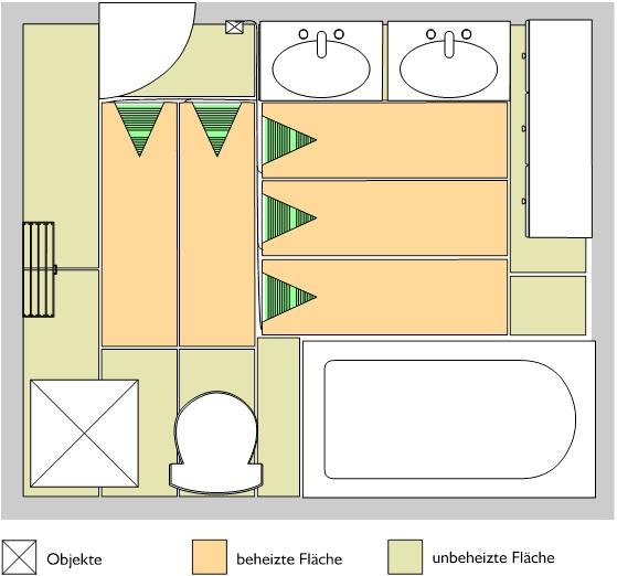infrarot heizfolie fu bodenheizung eh technik. Black Bedroom Furniture Sets. Home Design Ideas